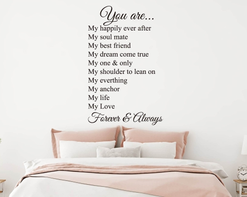 Love Quotes Stickers